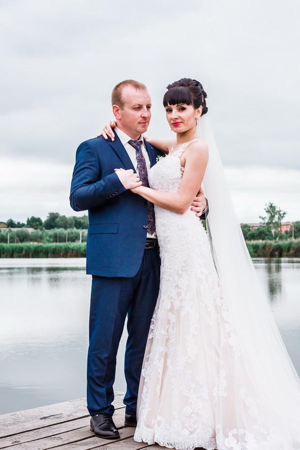 Свадебный день Светы и Игоря - фото №58