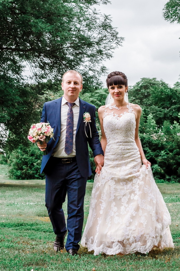 Свадебный день Светы и Игоря - фото №54