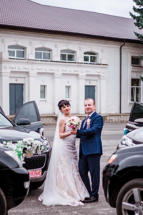 Свадебный день Светы и Игоря - фото №82