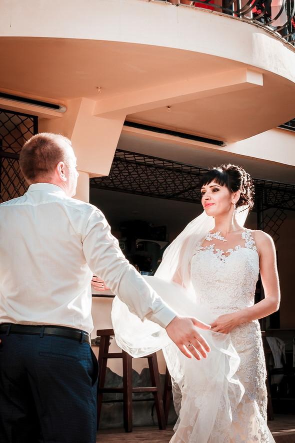 Свадебный день Светы и Игоря - фото №102
