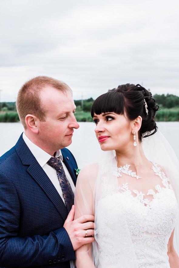 Свадебный день Светы и Игоря - фото №68