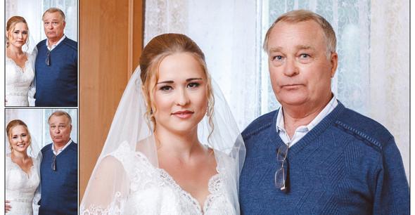 Фотокнига Наталья и Олег - фото №6