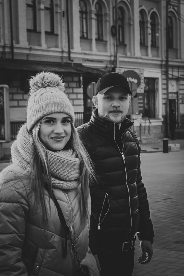 LOVE STORY Дарины и Никиты - фото №5