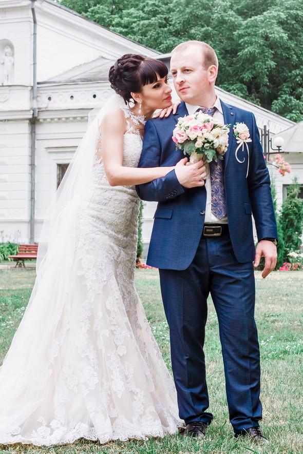 Свадебный день Светы и Игоря - фото №53