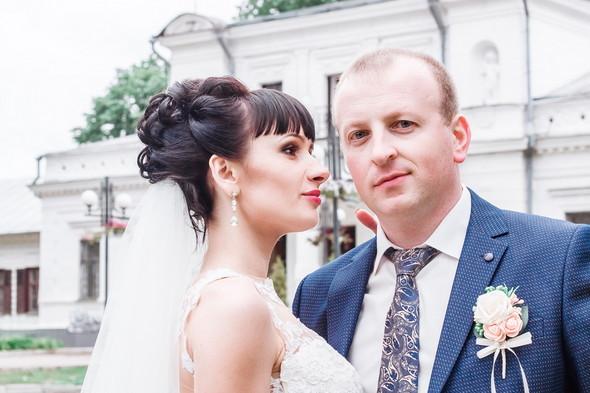 Свадебный день Светы и Игоря - фото №51