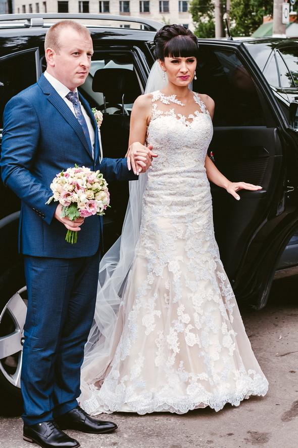 Свадебный день Светы и Игоря - фото №30