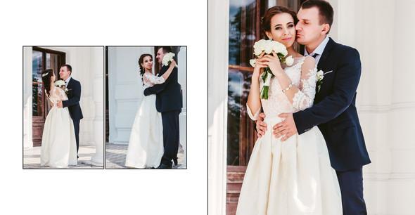 Фотокнига Артема и Марины - фото №16