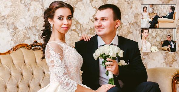 Фотокнига Артема и Марины - фото №11