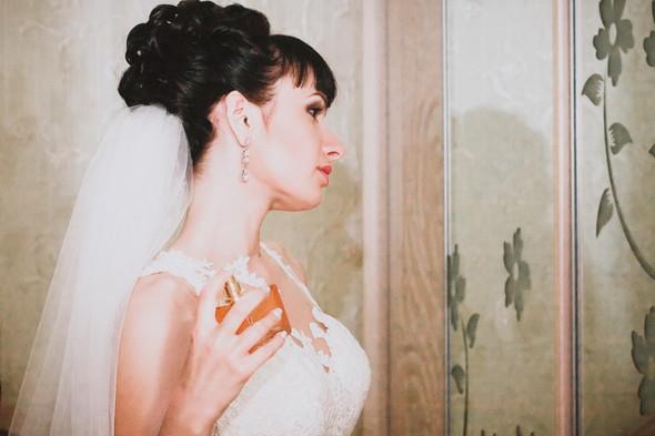 Свадебный день Светы и Игоря - фото №14