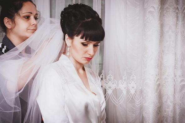 Свадебный день Светы и Игоря - фото №10