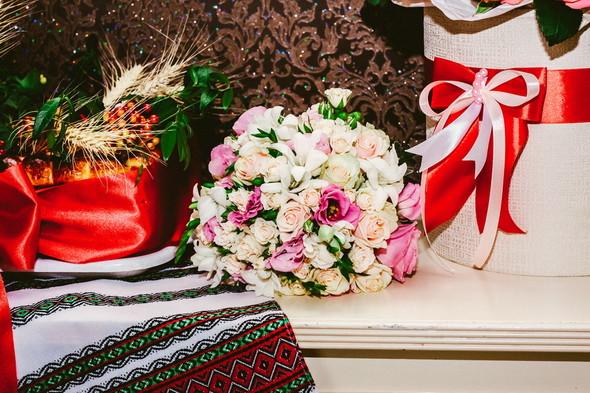 Свадебный день Светы и Игоря - фото №90
