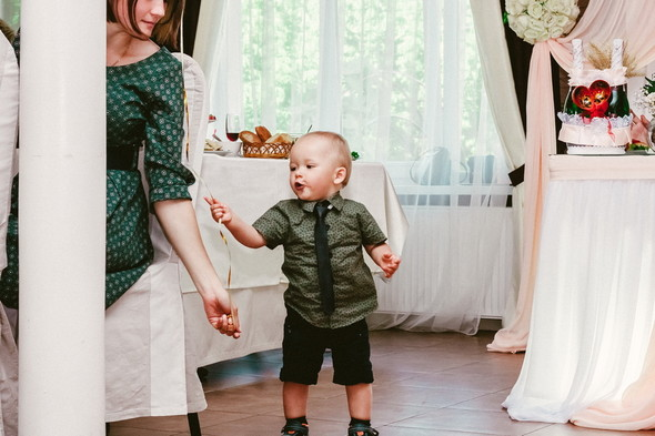 Свадебный день Светы и Игоря - фото №92