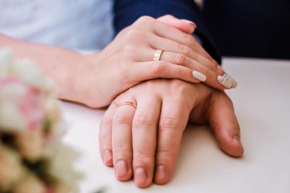 Свадебный день Светы и Игоря - фото №75
