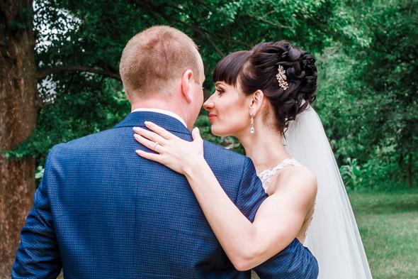 Свадебный день Светы и Игоря - фото №52