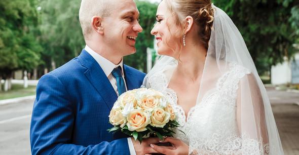 Фотокнига Наталья и Олег - фото №8