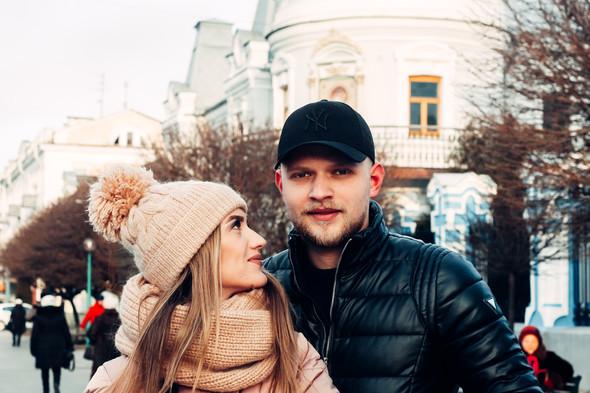 LOVE STORY Дарины и Никиты - фото №9