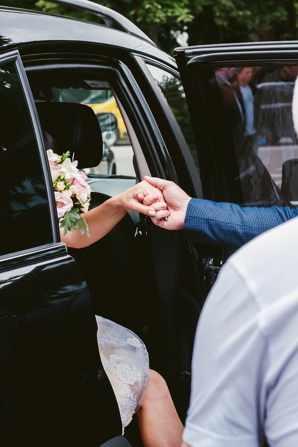 Свадебный день Светы и Игоря - фото №29