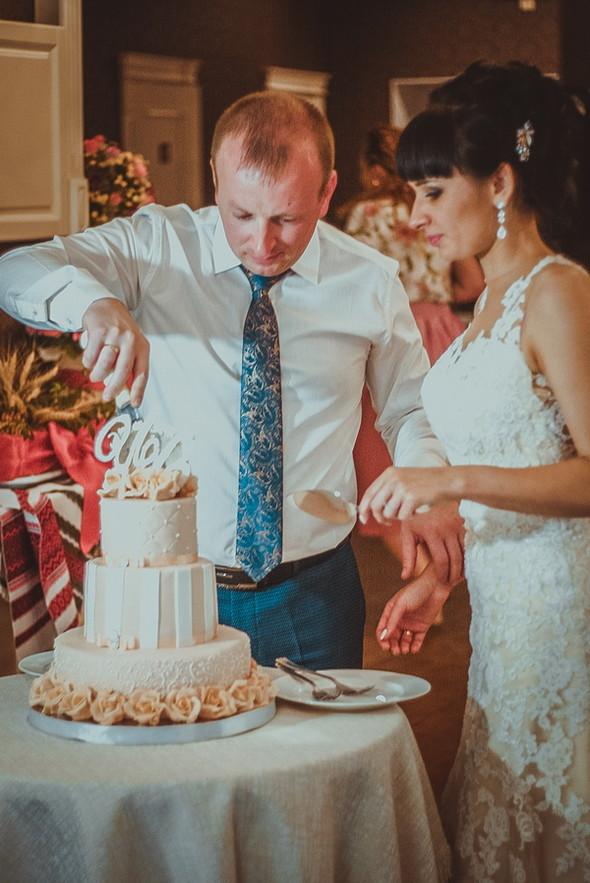 Свадебный день Светы и Игоря - фото №128