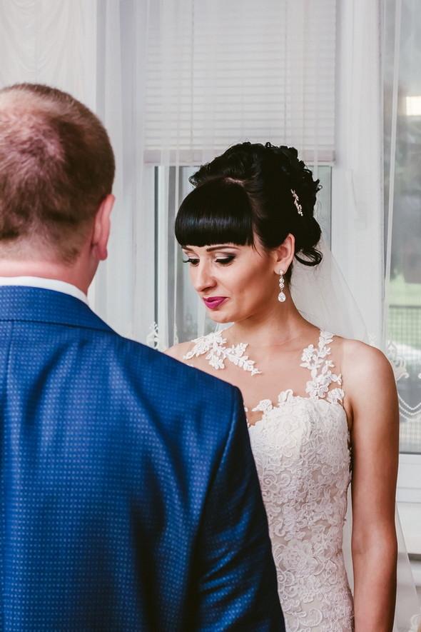 Свадебный день Светы и Игоря - фото №24