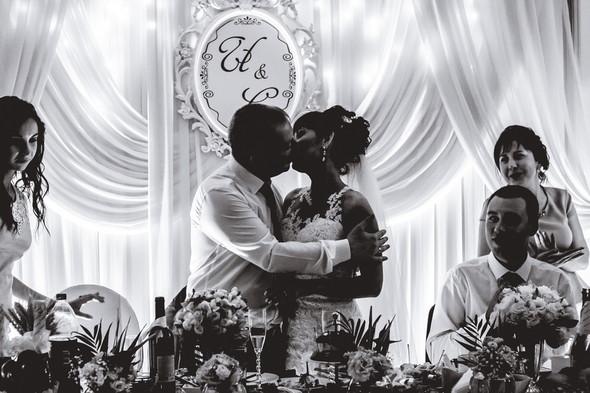 Свадебный день Светы и Игоря - фото №112