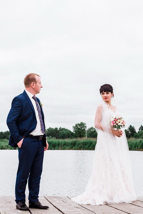 Свадебный день Светы и Игоря - фото №67