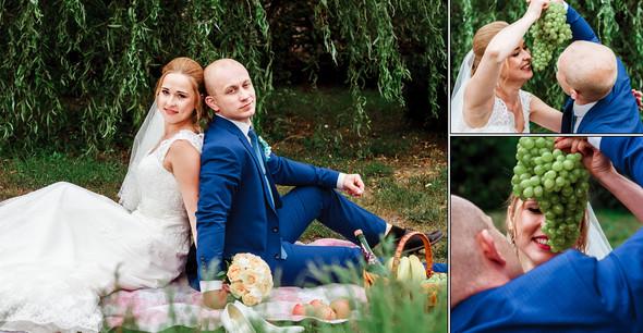 Фотокнига Наталья и Олег - фото №36