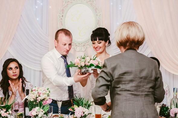 Свадебный день Светы и Игоря - фото №98
