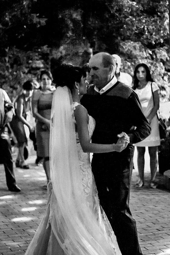 Свадебный день Светы и Игоря - фото №115
