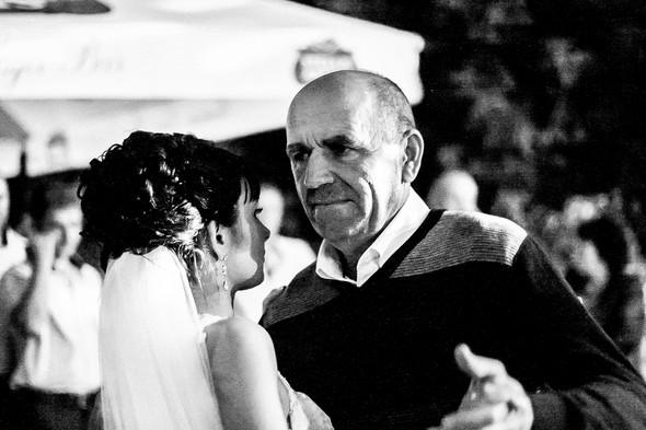 Свадебный день Светы и Игоря - фото №117
