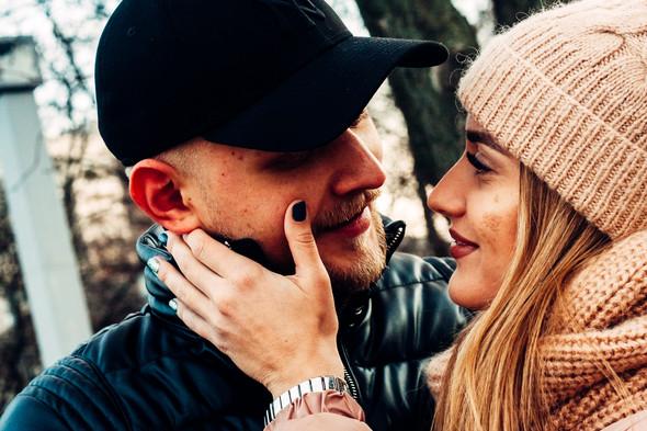 LOVE STORY Дарины и Никиты - фото №15