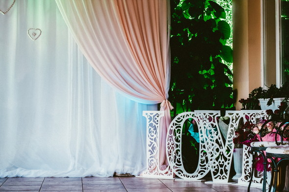 Свадебный день Светы и Игоря - фото №94