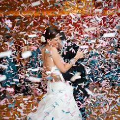 Свадебный танец - фото 4
