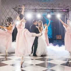 Свадебный танец - фото 2