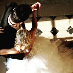 Свадебный танец - фото 3