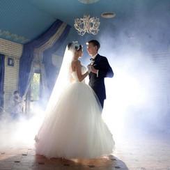 Свадебный танец - фото 1