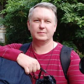 Олег Миткевич