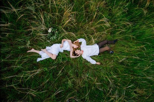 Сергей и Виктория Love story - фото №16