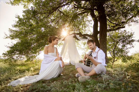 Игорь и Вероника - фото №5