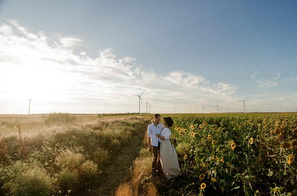 Наталия и Артем Love Story - фото №24