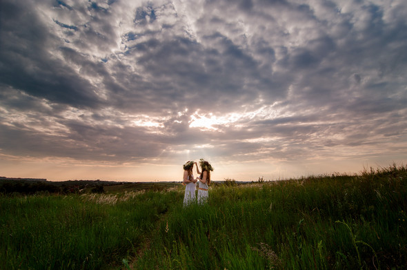 Сергей и Виктория Love story - фото №41