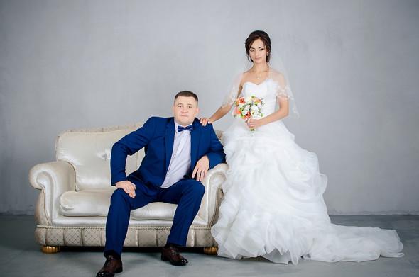 Андрей и Татьяна - фото №19