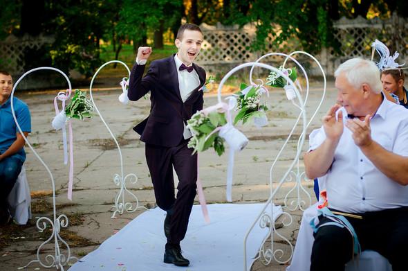 Сергей и Виктория - фото №110