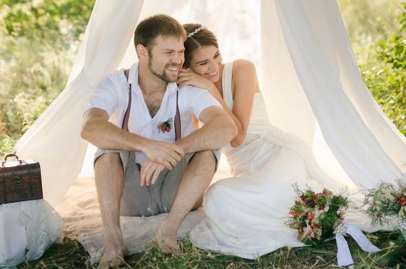 Игорь и Вероника - фото №10