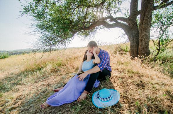 Константин и Лидия - фото №12