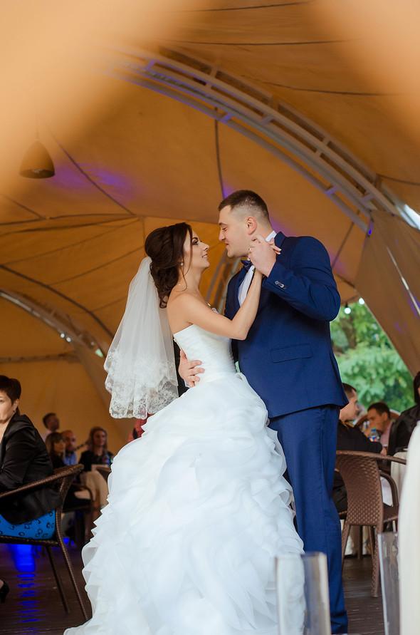 Андрей и Татьяна - фото №89