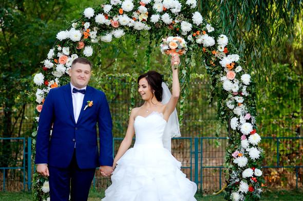 Андрей и Татьяна - фото №82