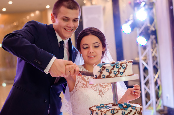 Игорь и Галина - фото №154