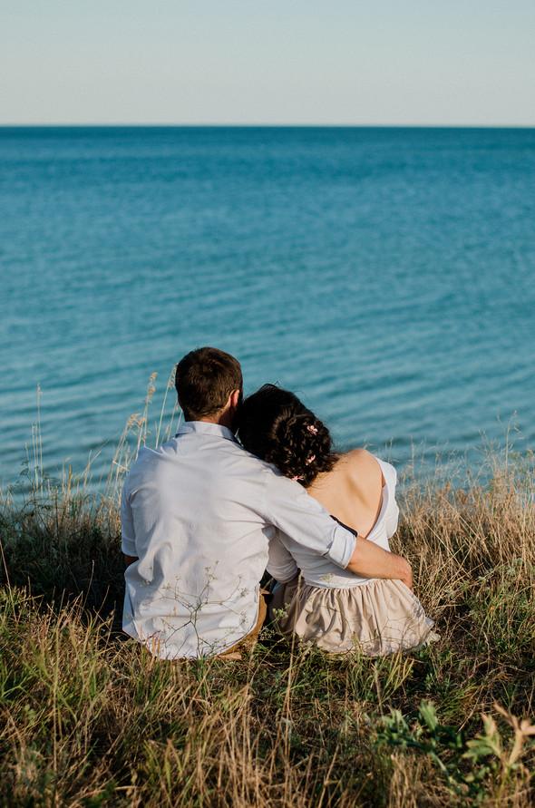 Наталия и Артем Love Story - фото №23