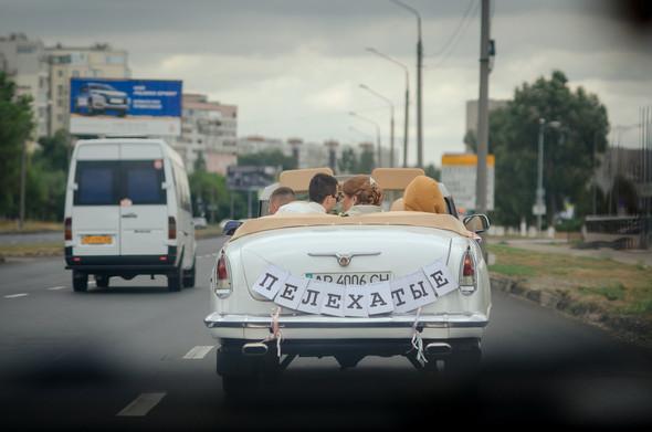 Сергей и Виктория - фото №79