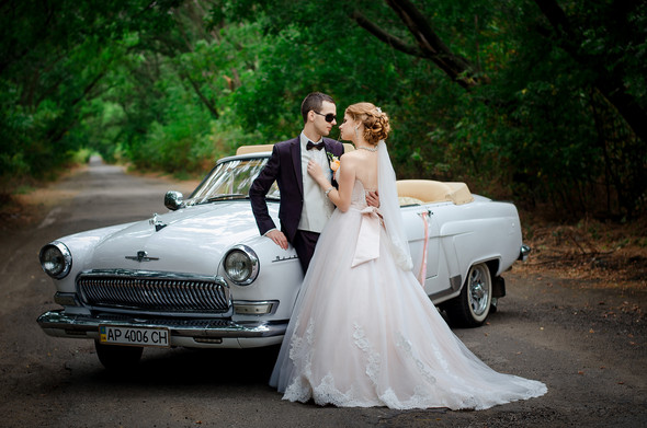 Сергей и Виктория - фото №57